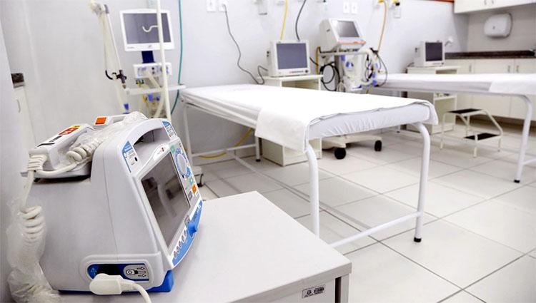Saúde se prepara para entregar pacote de obras em 2018