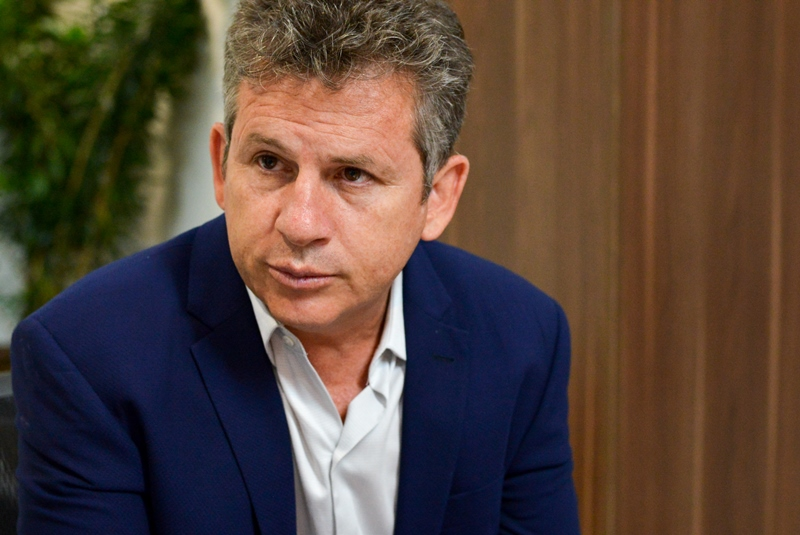 Mauro decide no fim de semana que cargo vai disputar e diz que administração Taques foi fiasco