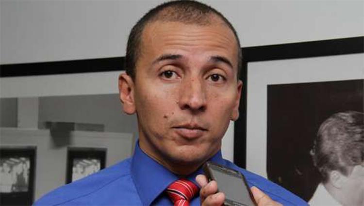 Psol procurador Mauro vai disputar vaga na Câmara Federal ou ao Senado