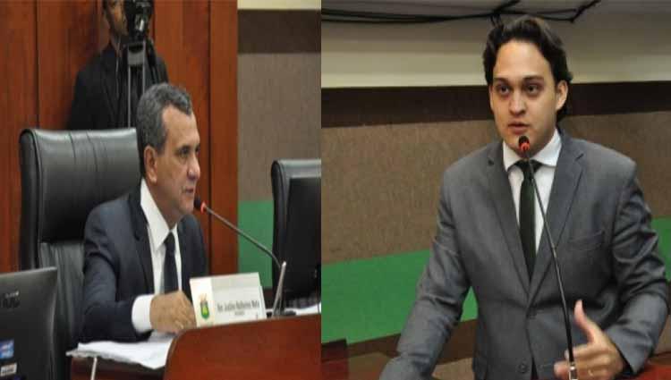 Câmara de Cuiabá tem troca de farpas entre vereadores e ameaça de agressões