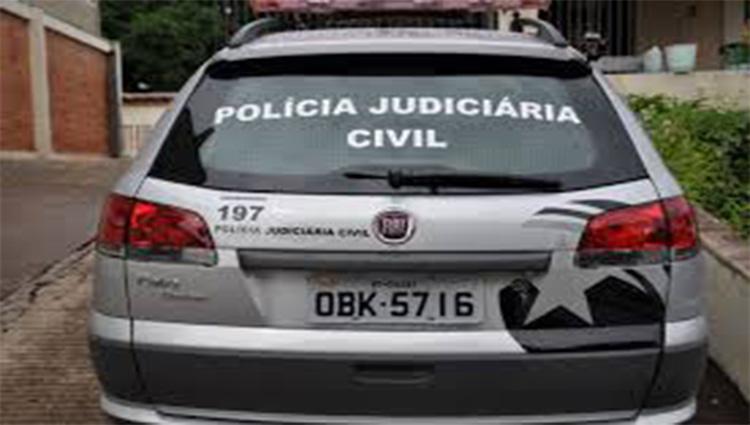 Polícia prende presidente do Sintep de Campos de Júlio por assediar um menino menor de idade